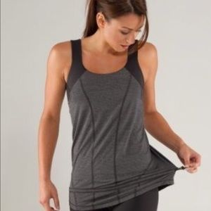 Lululemon Run For Your Life Tank